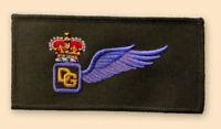 NEW OFFICIAL Door Gunner patch.