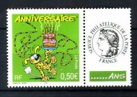 3569A- TIMBRE PERSONNALISE MARSUPILANI -  CERES