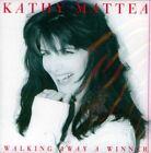 KATHY MATTEA - WALKING AWAY A WINNER (NEW SEALED CD)