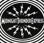 CD MIDNIGHT THUNDER EXPRESS S/t