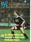 BL 85/86 VfL Bochum - Bayer 04 Leverkusen