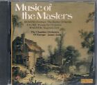 CD CLASSIQUE--MUSIC OF MASTERS--ROSSINI/FAURE/WAGNER