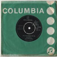 "Freddie & The Dreamers You Were Made For Me 7"" Sgl 1963"