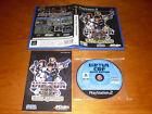 Virtua Cop: Elite Edition SEGA PlayStation 2 / PS2 / PStwo Pal-España ¡COMPLETO!