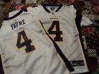 Reebok NFL Minnesota Vikings Brett Favre Youth Football $60 Jersey NWT XL