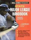 Bill James Presents...Stats 1995 Major League Handbook