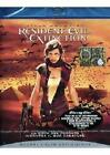 Resident Evil - Extinction (Blu-Ray Disc)