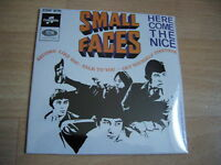 SMALL FACES Here Come The Nice FRANCE CD single