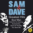 CD Sam And Dave Greatest Hits incl Soul Man