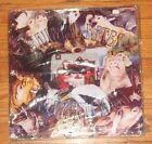 "JELLYFISH KISS - ANIMAL RITES ""SEALED"" VINYL LP"