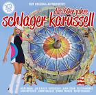 CD Das 60er Jahre Schlager Karussell von Diverse Interpreten 3CDs
