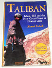 ♥ TALIBAN Islam,Oil,New Great Game in Central Asia....♥