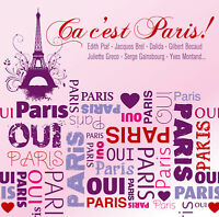 CD Ca C'est Paris von Various Artists  2CDs