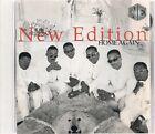 CD ALBUM 13 TITRES--NEW EDITION--HOME AGAIN--1996