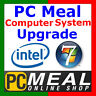 """PCMeal Computer System Monitor Upgrade 22"""" to 27"""" LED"""