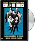 Chain of Fools (DVD) Salma Hayek, Steve Zahn NEW