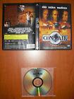 Con Air (Convictos en el aire) [DVD] Nicolas Cage, John Malkovich, John Cusack