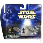 STAR WARS EPISODE I MICRO MACHINES COLLECTION 4 SITH INFILTRATOR DARK SIDIOUS