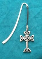 Celtic Tree of Life Bookmark in Fine English Pewter, Gift Boxed