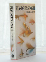D J Collyer - Fly Dressing II - 1st Ed 1981 / Angling