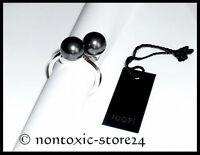 JOOP!  Damen RING JJ0886 Gr. 57  18,1 mm  silber  *UVP 129,00 €