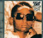 CD ALBUM 12 TITRES--KEZIAH JONES--AFRICAN SPACE CRAFT--1995