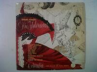 LP JOHANN STRAUSS die fledermaus Herbert von Karajan