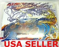 NEW **DESIGNER** Dell Studio 1735 1737 Back Cover LID & Hinges J411J N261C P570X