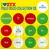 CD Zyx Italo Disco Collection 13 vonVarious Artists 3CDs