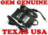 Dell Original OEM Genuine AC Adapter Power Cord Cable CM161 DA-4E FA130PE1-00