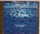 CD BOF / OST 14 TITRES--LE GRAND BLEU VOL 2--ERIC SERRA