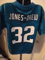 Reebok NFL Jacksonville Jaguars Maurice Jones-Drew Little Kids Jersey L (7)
