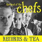 The Chefs - Records & Tea (The Best Of) CD * BRAND NEW*