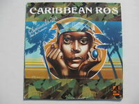Edmundo Ros and his Orchestra Caribbean Ros London phase 4 stereo lp rare