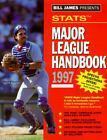 Bill James Presents... Stats Major League Handbook 1997 by Bill James---Piazza