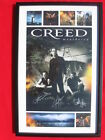 Creed Weathered autographed framed lithograph 17