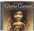 CD BEST OF 18 TITRES--GLORIA GAYNOR--THE COLLECTION