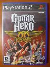 Guitar Hero Aerosmith PlayStation 2 / PS2 / PStwo Pal-España ¡NUEVO PRECINTADO!
