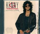 CD ALBUM 10 TITRES--KENNY G--SILHOUETTE--1988