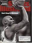 1998 2/16 Sports Illustrated,basketball,magazine,Michael Jordan,Chicago Bulls ML