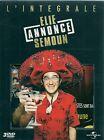 COFFRET 3 DVD COLLECTOR DIGIPACK--ELIE SEMOUN--INTEGRALE PETITE ANNONCE