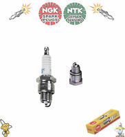 NEW NGK SPARK PLUG For Marine Outboard Engine MARINEPOWER 5hp 2-Stroke