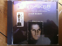 John Barry DANCES WITH WOLVES ~ 1990 OST Original Motion Picture Soundtrack CD