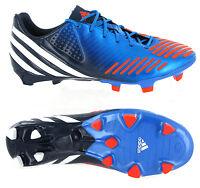 Adidas Predator LZ TRX FG Moulded Studs Mens Football Soccer Boots UK6-13