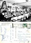 La Morra - Albergo Belvedere sala da pranzo ANNO 1966 (S-L XX11)
