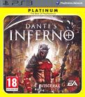 Dante's Inferno Platinum PS3 - totalmente in italiano