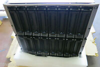 Dell PowerEdge M1000e Blade Server Chassis Centre 16 slot 2xCMC, iKVM,6xPSU,Fans