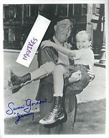 Susan Gordon The Twilight Zone Jenny Autographed Signed 8x10 Photo COA DECEASED