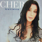 Believe by Cher (CD, Nov-1998, Warner Bros.)