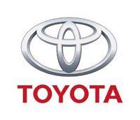 Genuine Toyota Yaris T Sport Rear Screen